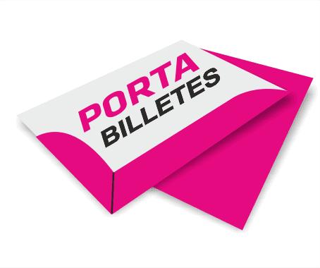 imprenta online barata PORTABILLETES