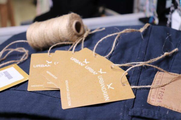 etiquetas de ropa personalizadas baratas