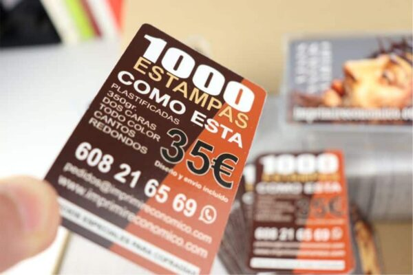 tarjetas baratas para semana santa imprimir economico