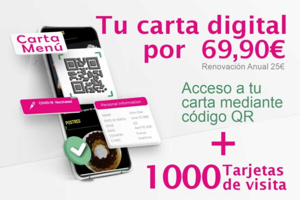 comprar carta digital económica